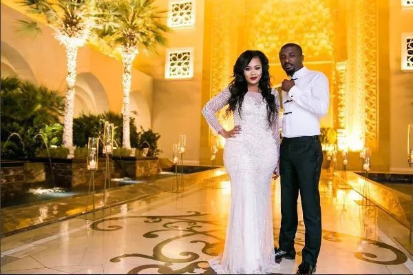 Vera Sidika's EXPLICITLY sexy role model