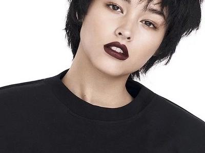 How to recreate Liza Soberano's tough girl look