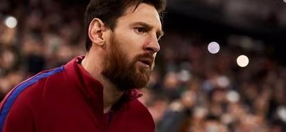 Lionel Messi aitaja klabu pekee ya Uingereza inayoweza kushinda ubingwa wa UEFA