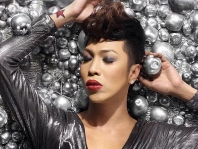 Unkabogable talaga! Vice Ganda bags several titles in Push Awards 2016