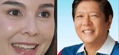 Marcos pa rin! Gretchen Barretto supports Marcos' burial at LNMB