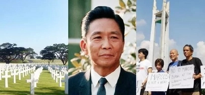 NHCP disagrees on Marcos' Libingan burial