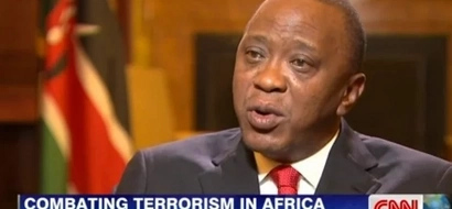 Fury From Kenyans On Twitter Forces CNN To Change 'Hotbed Of Terror' Headline