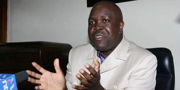 Mwanaharakati Boniface Mwangi amjibu vikali naibu rais Ruto