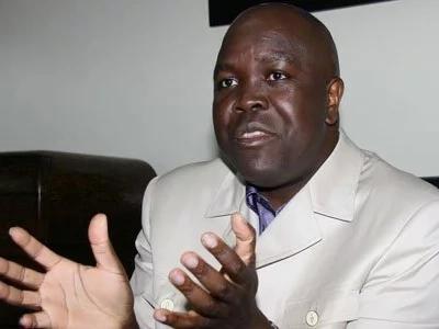 Mke wa Jacob Juma AHUSISHWA na kifo chake