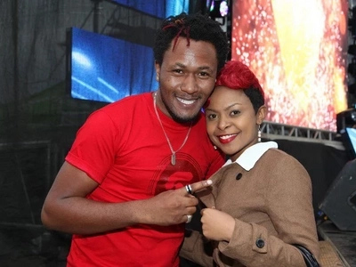 Gospel singer Size 8 shares an intimate side of her no one ever knew