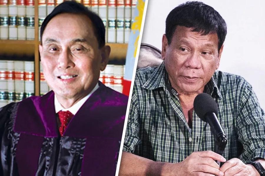 Duterte to break away from presidential traditions