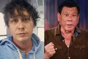 What Baron Geisler has to say about President Duterte's war on drugs; find out here
