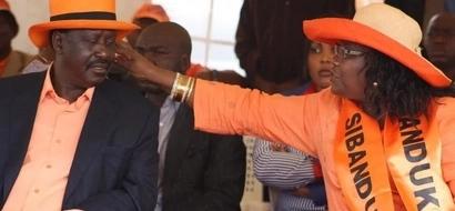 Mambo ambayo huyajui kuwahusu Raila Odinga na mkewe
