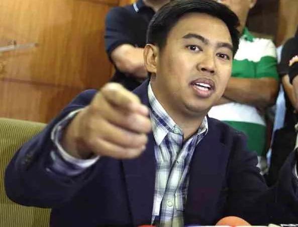 Sandiganbayan allowed Junjun Binay to bring daughter to US
