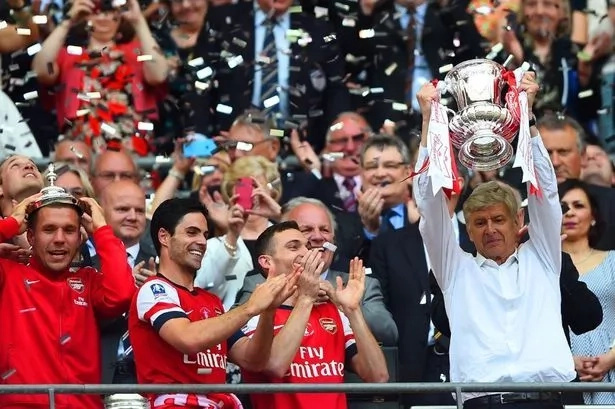 FA Cup third round draw: Man Utd, Arsenal earn decent draws with lower league sides, as Liverpool host Everton