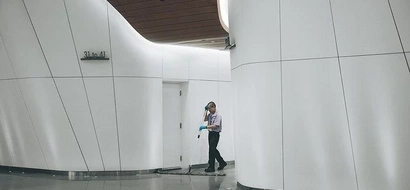 """""""You Are Not Hired."""" An Inspiring Story Of A Janitor Applicant."""