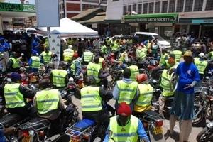 Maasai Mara University closed INDEFINITELY... boda boda riders are the reason behind the decision