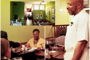 Insanely affordable! This classy restaurant lets customers only pay for what they can afford (photos)