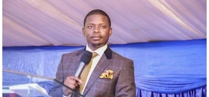 Watch a week of drama end as Prophet Bushiri surrenders to police