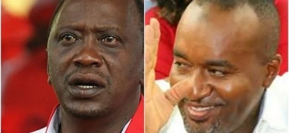 Uhuru admits he was wrong in his public war of words with Hassan Joho