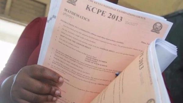 Mtahiniwa wa KCSE akamatwa na karatasi za mtihani Makueni