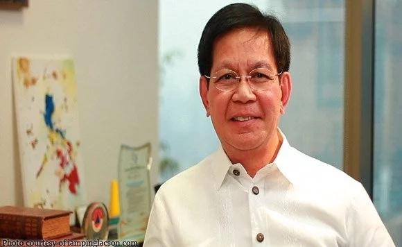 Lacson: Senate should not legislate only to please Duterte