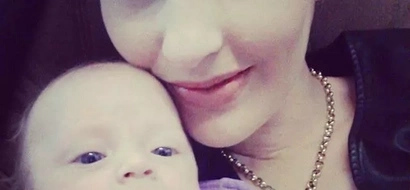Mom reveals: 'Little did I know that it would be our last cuddle'