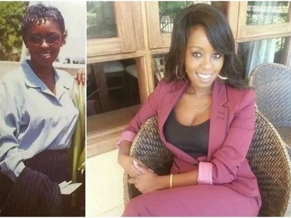 Lillian Muli's emotional letter to her female boss will make you appreciate your beginnings
