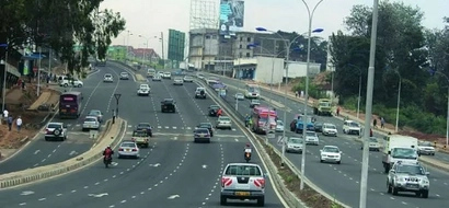 These are the most dangerous roads to drive on in Nairobi
