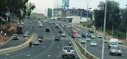 Hizi ndizo babaraba ambazo watu hufa kwa wingi jijini Nairobi