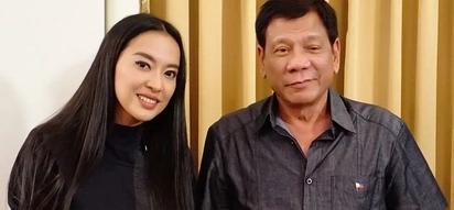 #TamaNaSobraNa: Mocha Uson urges Duterte to boycott media again