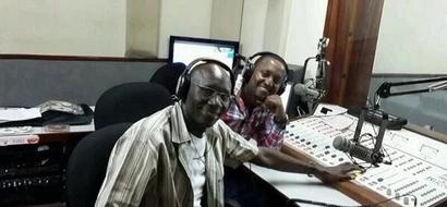 Citizen Radio presenter Machokaa ATTACKS Duale after he SHAMED Raila and ODM