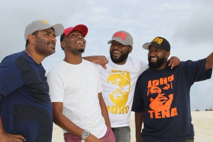 Governor Joho and former Tanzania president to grace Ali Kiba's lavish wedding to Kenyan beauty