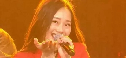 Pinay pride! Filipina successfully wows judges and lands in Korean talent show's grand finals