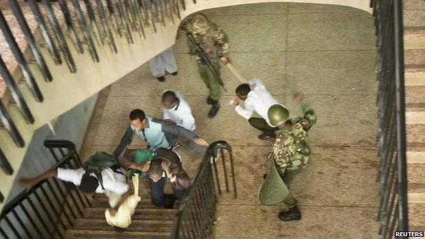 Kenya: Matiangi to Receive Report on Police Brutality at University of Nairobi