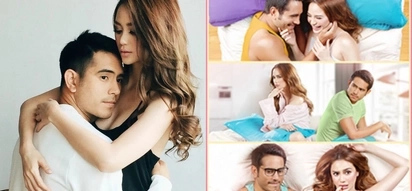"Arci Munoz reveals she had to take a shot of liquor before doing her love scene with Gerald Anderson in ""Can We Still Be Friends"""