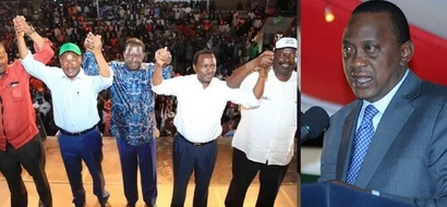 NASA Presidential candidate Raila Odinga reveals why Sunday, May 14 will be a 'game changer'