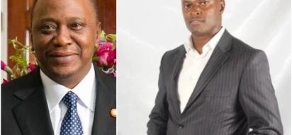 MP ready to resign if Raila beats Uhuru in fresh election