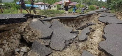 Phivolcs warns of more to come after magnitude 7.2 earthquake rocks Sulu