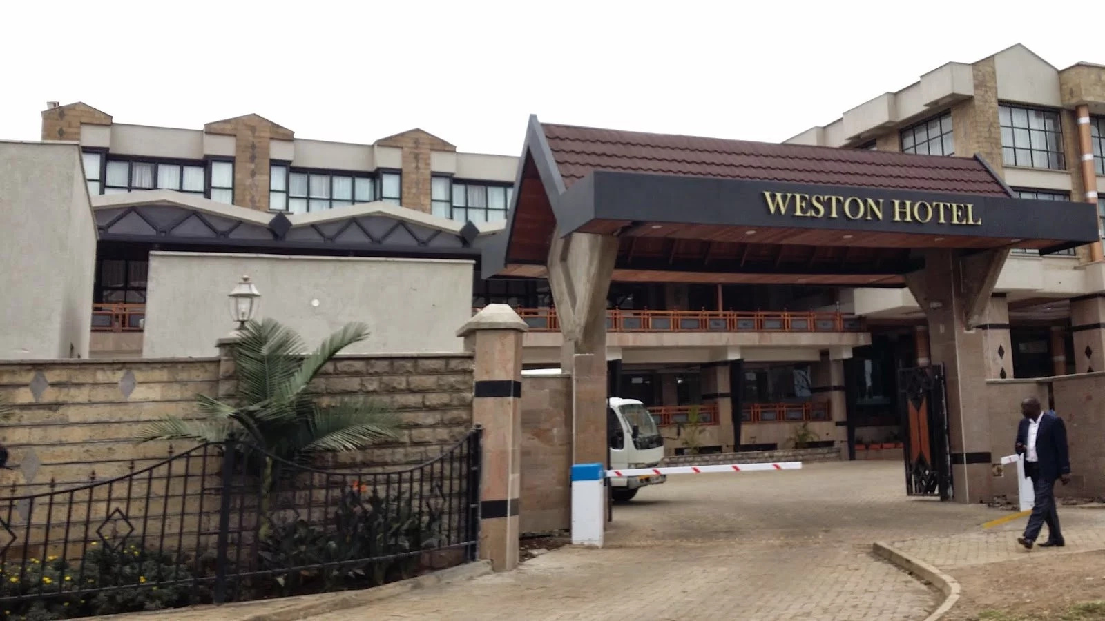 DP Ruto's Weston hotel angers Lang'ata Primary school again