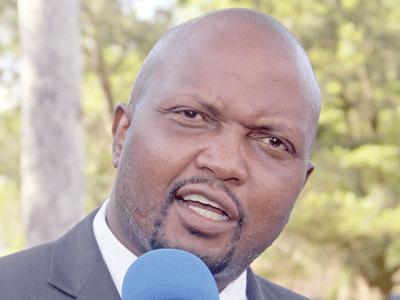 Moses Kuria attacks Martha Karua and Peter Kenneth