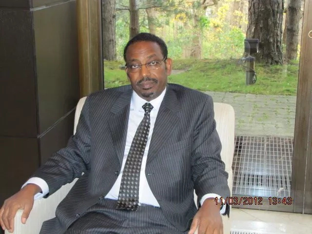 Raila's ally, Farah Maalim fights Somali official in Nairobi hotel