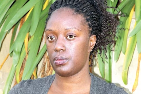 Update on the health of Raila's daughter, Rosemary