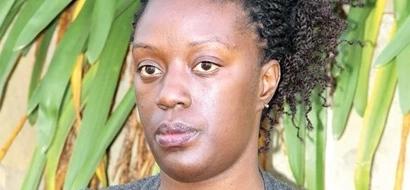 Wakenya waonyesha UKARIMU wao kwa bintiye Raila Odinga - Rosemary - akiwa hospitalini