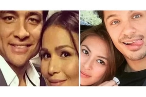 13 Filipino celebrities who fell in love with foreigners