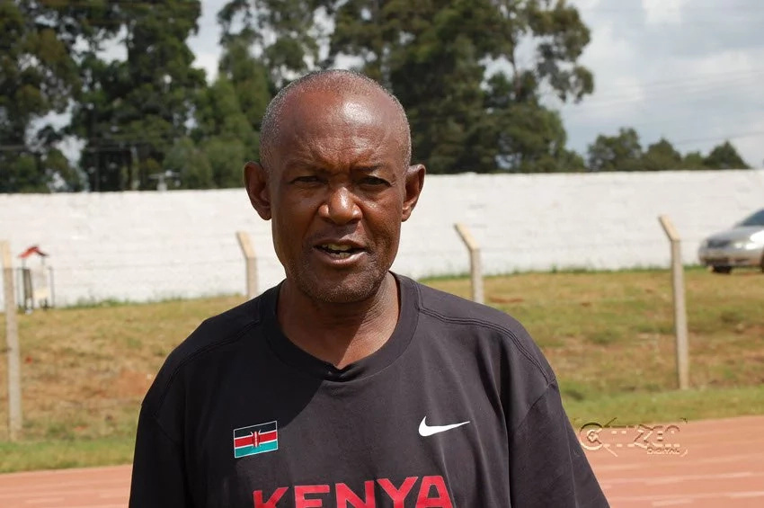 Kenyan coach John Anzrah expelled from Rio Olympics