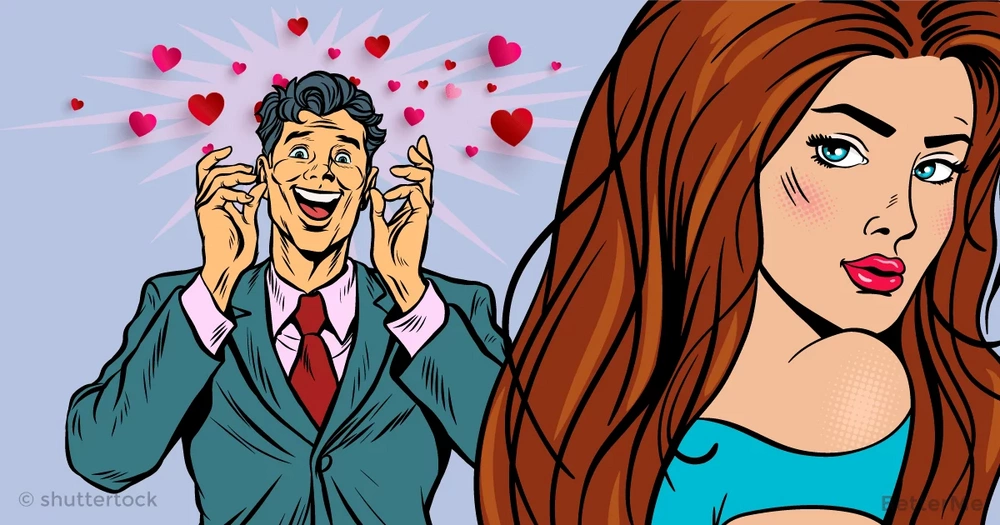 3 phrases that can make a man fall for you