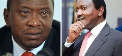 Just in: CORD announces the tough consequences after losing battle to Jubilee in parliament
