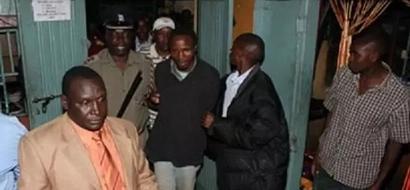 Meet the five notorious criminals in Kenyan history