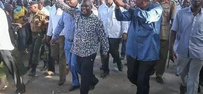 Mbunge wa NASA aanikwa kwa kupuuza majukumu yake kama mzazi