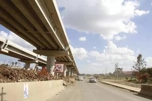 Photos show why Uhuru's OUTER RING Road will dwarf Kibaki's THIKA Superhighway