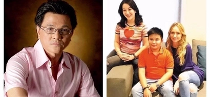 Michela Cazzola shares emotional reaction to Ricky Lo's article about Bimby's absence from her son's birthday party: 'I feel extremely offended'