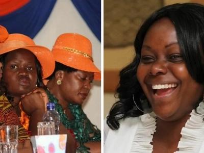 Mishahara ya Wabunge ni midogo sana inatufanya kuwa maskini – Millie Odhiambo