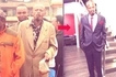 The Githeri man is now unrecognizable in this well-fitted dapper suit